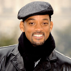 Will Smith och Men in black-filmerna